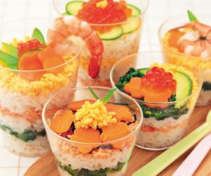 カップ寿司(110201) コープ ...