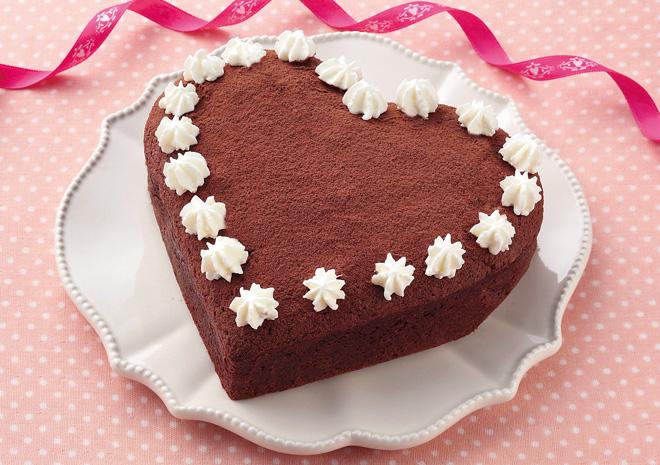 ケーキ ショコラ ガトー ホット ミックス