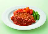豚肉の野菜ジュース煮
