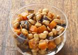 大豆のピリ辛炒り煮