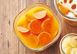 にんじんのオレンジ煮