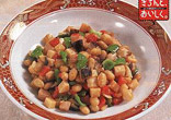 什錦菜(中国風五目豆)