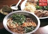 牛肉のはりはり鍋