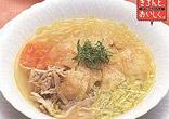 インドネシア風スープ