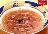 干しえびとだいこんのスープ
