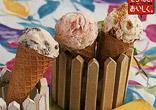 アイスクリーム・ア・ラ・カルト