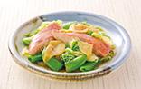 金目鯛の生姜煮