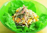 にんじんとごぼうのサラダ