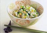 青菜の混ぜご飯