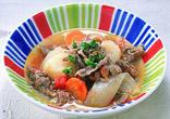 豚肉のスープ煮