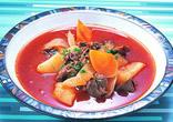 ハンガリー風スープ