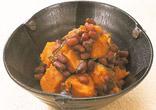 かぼちゃのいとこ煮