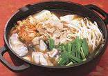 お手軽キムチ鍋