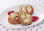 りんごのソフトクッキー