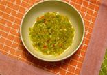 春野菜の煮込み・白みそ風味