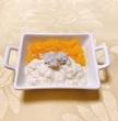 なんきんの豆腐ソース
